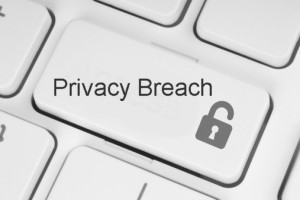 Image result for privacy breach