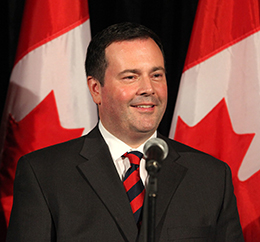 The Honourable Jason Kenney | Minister of National Defence and Minister for Multiculturalism