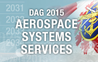 Defence Acquisition Guide 2015 - Aerospace Systems Services