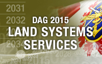 Defence Acquisition Guide 2015 - Land Systems Services
