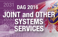 Defence Acquisition Guide 2016 - Joint and Other Systems Services