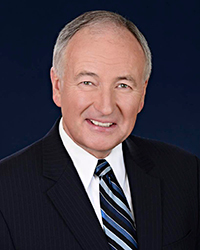 The Honourable Rob Nicholson, P.C., Q.C., M.P. Minister of National Defence