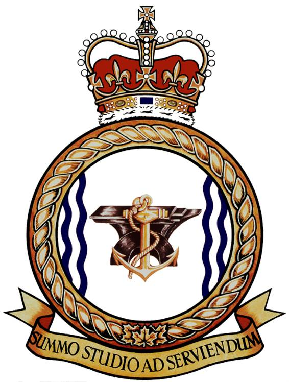 Naval Engineering Test Establishment National Defence Canadian