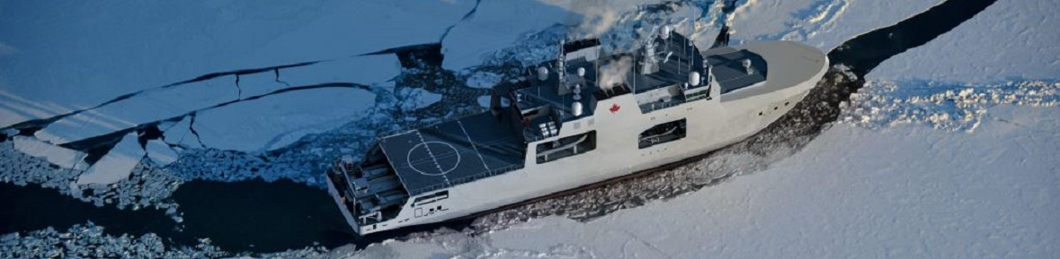 Thales Canada Inc. and Thales Australia Limited are awarded a $5.2 billion contract for long-term in-service support of the Arctic and Offshore Patrol Ships fleet and the Joint Support Ships fleet