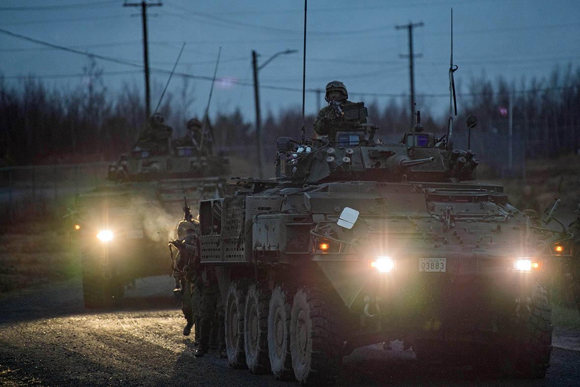 defense travel system army