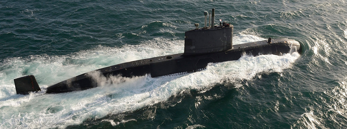 Victoria-class submarines reach operational steady state