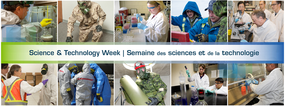 Science and Technology Week