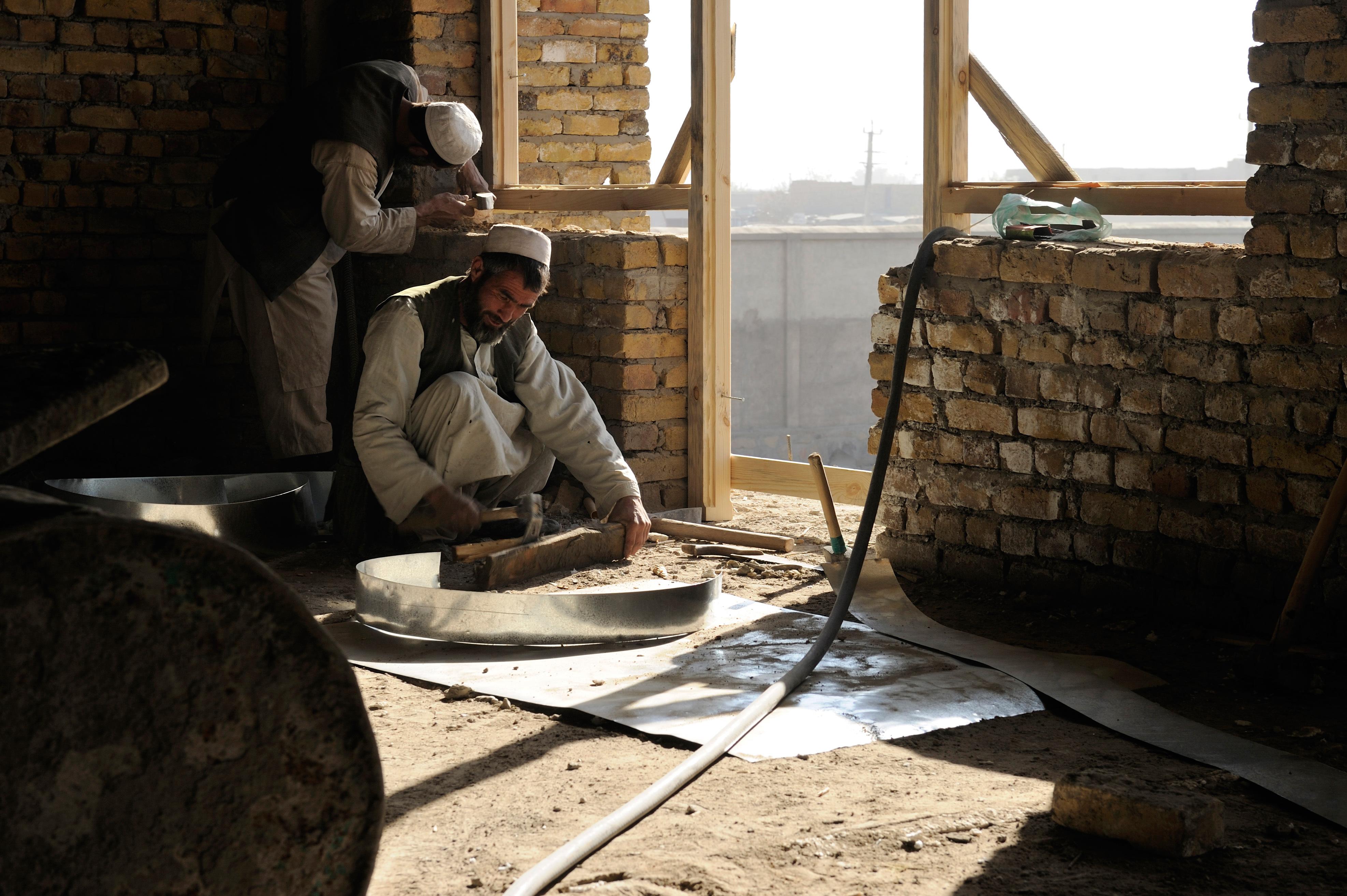 Galerie de photos 100 images de l afghanistan for Fenetre theriault
