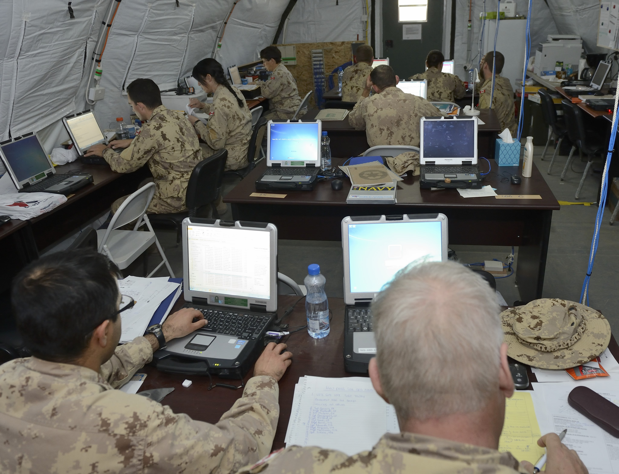 the impact of military technology in We know that emerging innovations within cutting-edge science and technology (s&t) areas carry the potential to revolutionize governmental structures, economies, and life as we know it yet, others have argued that such technologies could yield doomsday scenarios and that military applications of .