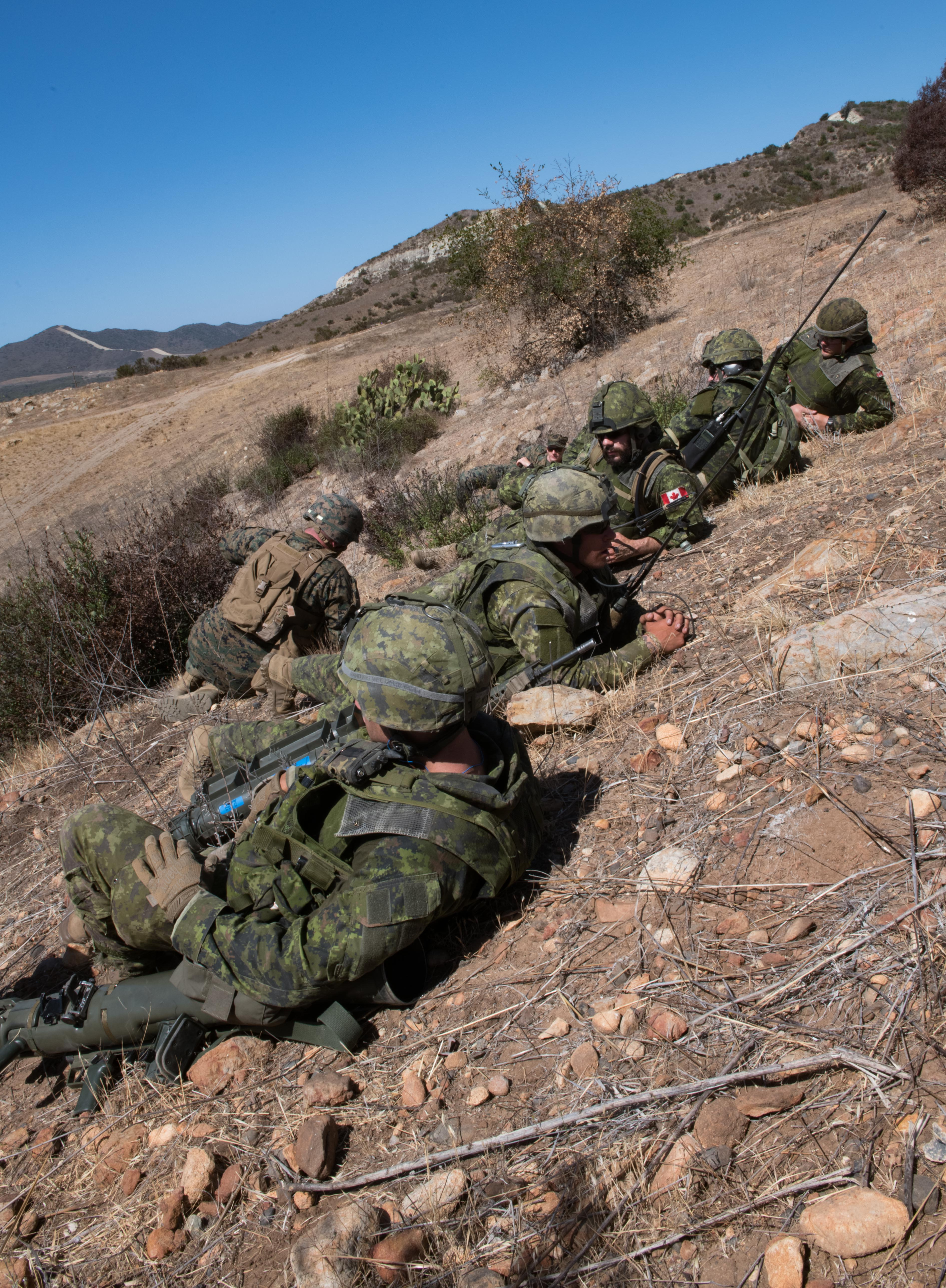 Exercise rim of the pacific rimpac canadian armed forces image gallery publicscrutiny Gallery