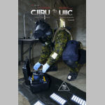 CBRN Agent Identification
