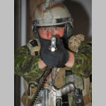 CSOR special operators are small arms masters