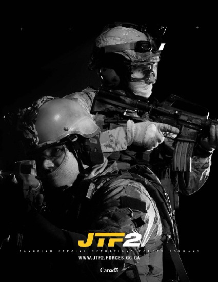 Joint Task Force 2 Wallpaper Image Gallery