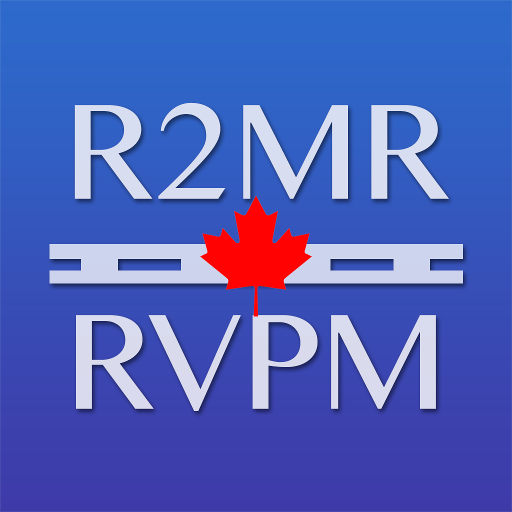Road to Mental Readiness (R2MR) Logo