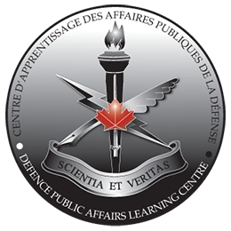 Defence Public Affairs Learning Centre