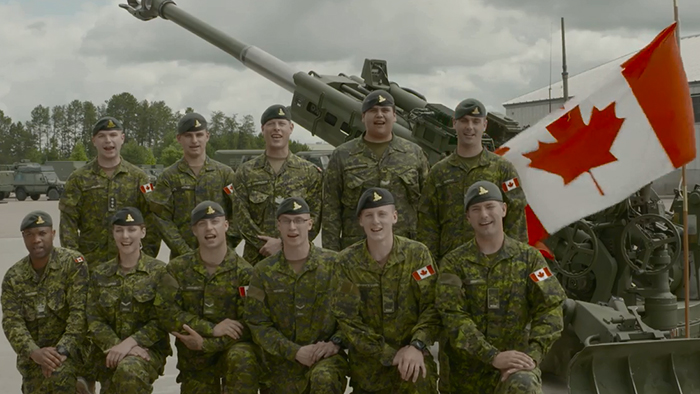 national defence canadian armed forces video video